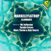 Avatar for the related artist Markeleylatrup
