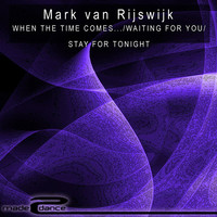 Image of Mark van Rijswijk linking to their artist page due to link from them being at the top of the main table on this page