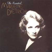 Avatar for the related artist Marlene Dietrich