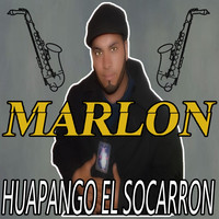 Image of Marlon linking to their artist page due to link from them being at the top of the main table on this page