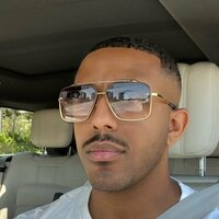 Avatar for the related artist Marques Houston