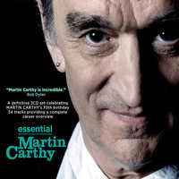 Avatar for the related artist Martin Carthy