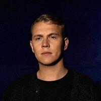 Avatar for the related artist Martin Jensen