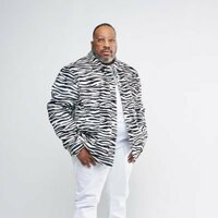 Image of Marvin Sapp linking to their artist page, present due to the event they are headlining being at the top of this page