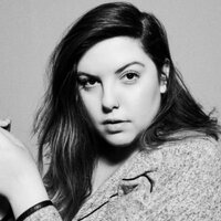 Thumbnail for the Easy Listening link, displaying genre artist Mary Lambert