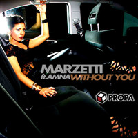 Avatar for the related artist Marzetti