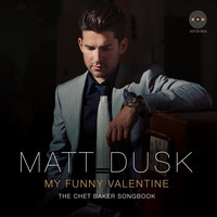 Image of Matt Dusk linking to their artist page due to link from them being at the top of the main table on this page