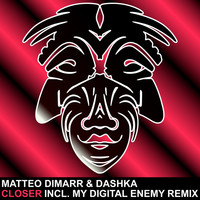 Avatar for the related artist Matteo DiMarr