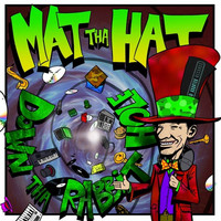 Avatar for the related artist Mat Tha Hat