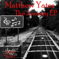 Image of Matthew Yates linking to their artist page due to link from them being at the top of the main table on this page