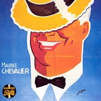 Image of Maurice Chevalier linking to their artist page due to link from them being at the top of the main table on this page
