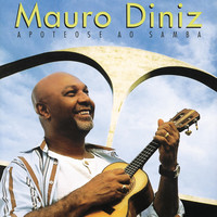 Avatar for the related artist Mauro Diniz