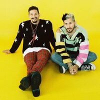 Avatar for the related artist Mau y Ricky