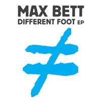 Avatar for the related artist Max Bett