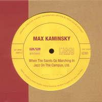 Image of Max Kaminsky linking to their artist page due to link from them being at the top of the main table on this page