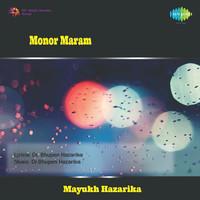 Avatar for the related artist Mayukh Hazarika