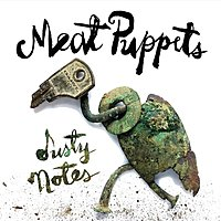 Avatar for the related artist Meat Puppets