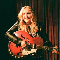 Avatar for the related artist Melissa Etheridge