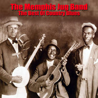 Avatar for the related artist Memphis Jug Band
