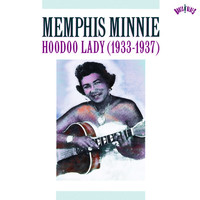 Avatar for the related artist Memphis Minnie