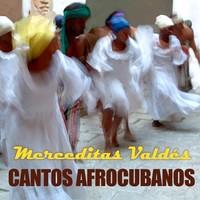 Avatar for the related artist Merceditas Valdes