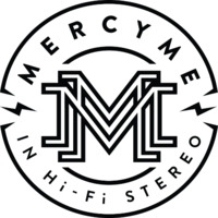 Image of MercyMe linking to their artist page, present due to the event they are headlining being at the top of this page
