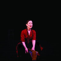 Avatar for the related artist Meredith Monk