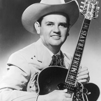 Image of Merle Travis linking to their artist page due to link from them being at the top of the main table on this page