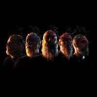Avatar for the related artist Meshuggah