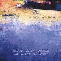 Avatar for the related artist Michael Allen Harrison