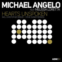 Avatar for the related artist Michael Angelo