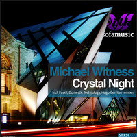 Avatar for the related artist Michael Witness