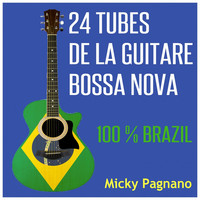 Avatar for the related artist Micky Pagnano