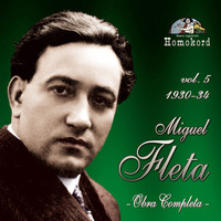 Avatar for the related artist Miguel Fleta