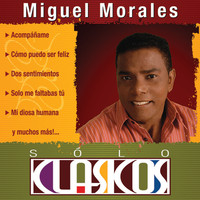 Avatar for the related artist Miguel Morales