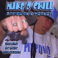 Avatar for the related artist Mike D Chill