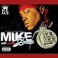 Image of Mike Jones linking to their artist page due to link from them being at the top of the main table on this page
