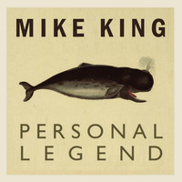 Avatar for the related artist Mike King