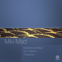 Avatar for the related artist Miki Mad