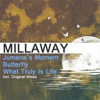 Avatar for the related artist Millaway
