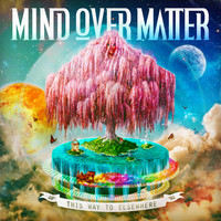 Avatar for the related artist Mind Over Matter