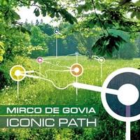 Avatar for the related artist Mirco de Govia