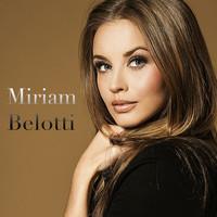 Avatar for the primary link artist Miriam Belotti
