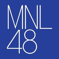 Image of MNL48 linking to their artist page due to link from them being at the top of the main table on this page