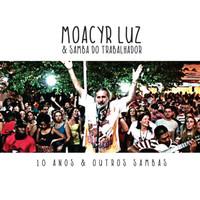 Avatar for the related artist Moacyr Luz