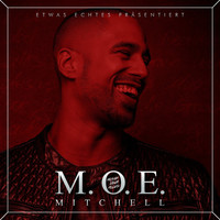 Avatar for the related artist Moe Mitchell