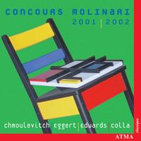 Avatar for the related artist Molinari Quartet