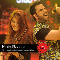 Avatar for the related artist Momina Mustehsan