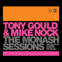 Avatar for the related artist Monash Sessions