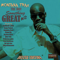 Avatar for the related artist Montana Trax